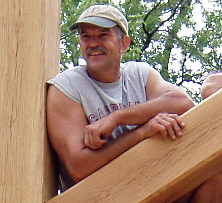 About - Long Creek Timber Framers